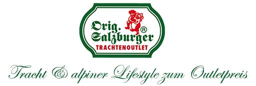 Orig. Salzburger Trachtenoutlet Logo