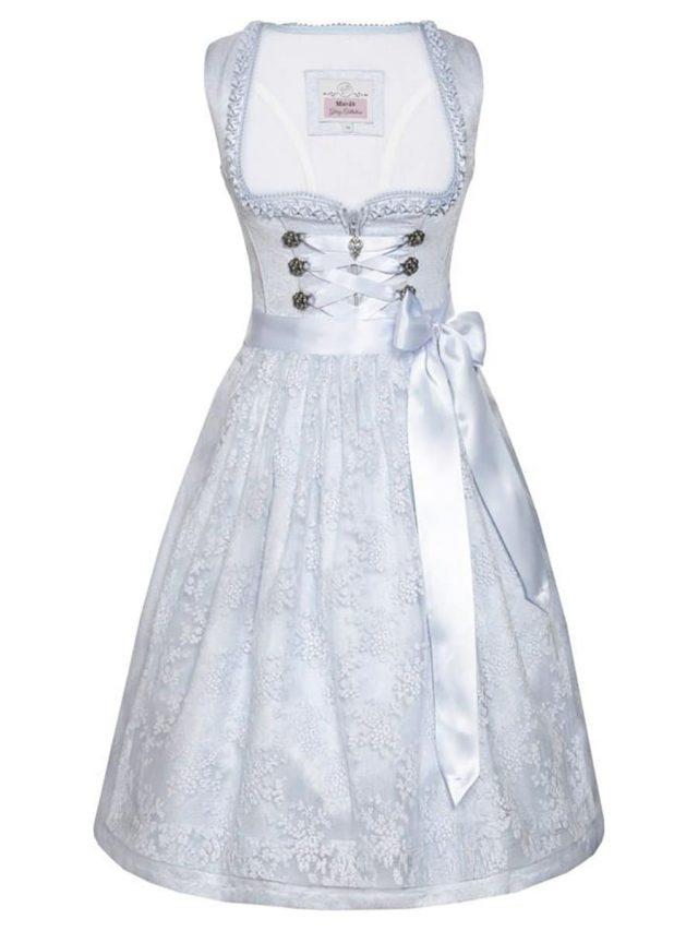 Hochzeitsdirndl Engel 60 cm