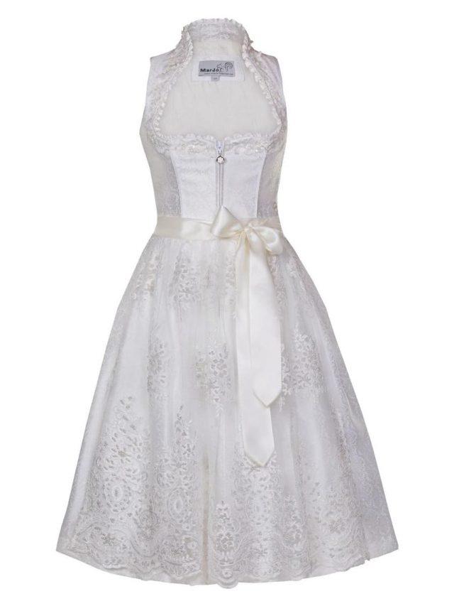 Hochzeitsdirndl Royal 70 cm