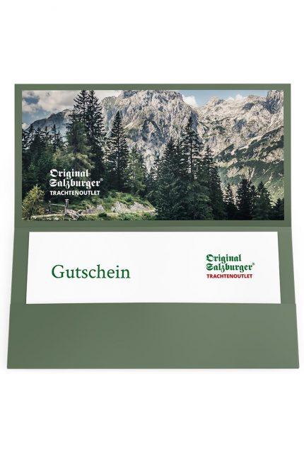 Original Salzburger Trachtenoutlet Gutschein
