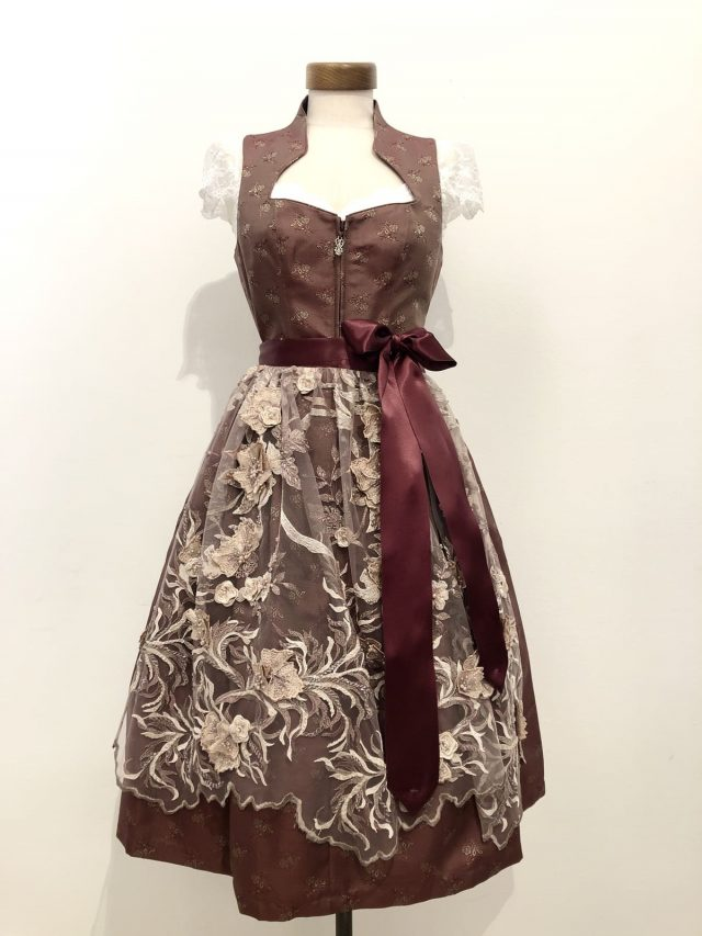 Dirndl Therese